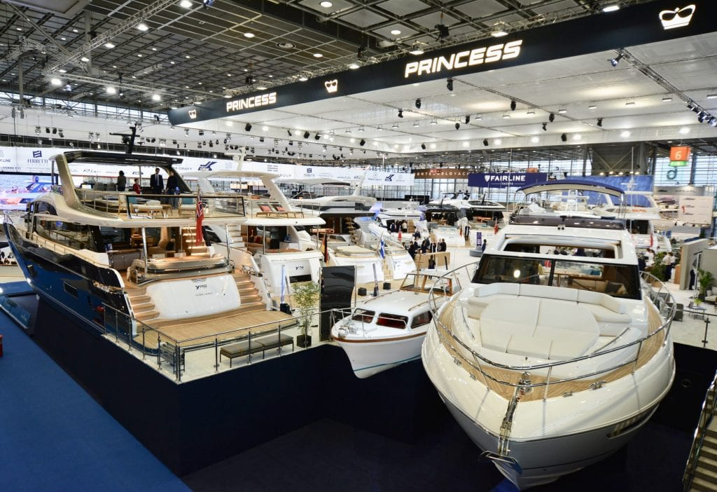 Grande successo al Salone di Dusseldorf 2019