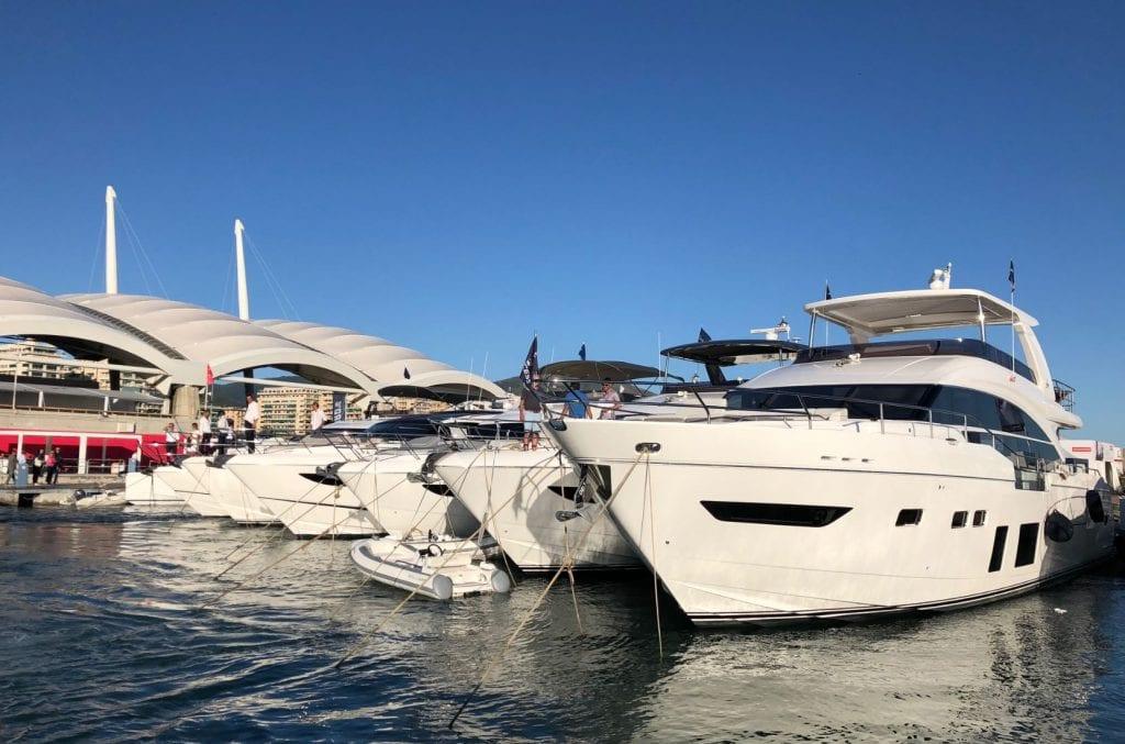 Inizia la stagione dei Saloni Nautici: vi aspettiamo a Cannes e Genova