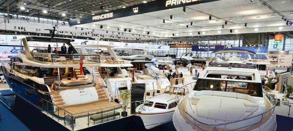 Il 2020 inizia in grande stile con il Salone di Dusseldorf